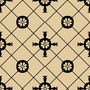 Indoor coverings - Madeleine Castaing Collection - CODIMAT COLLECTION