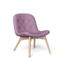 Small armchairs - Nest (low chair) - MEELOA