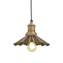 Hanging lights - Brooklyn Umbrella Pendant - 8 Inch - INDUSTVILLE