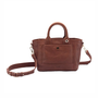 Bags / totes - Leather crossbody bag BYSA - .KATE LEE