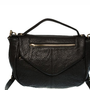Bags / totes - Leather crossbody bag SELYNA - .KATE LEE