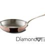 Saucepans  - DiamondTin™ - NUOVA H.S.S.C.