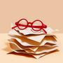Glasses - #J READING - IZIPIZI
