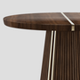 Tables - Henry II Dining Table - WOOD TAILORS CLUB