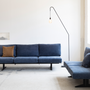 sofas - VOLO sofa and day bed by Antonino Sciortino - SERAX_TODAY