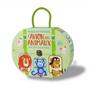 Bureaux d'enfants - Puzzle en voyage - L'avion des animaux - SASSI