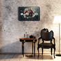 Autres décorations murales - Images encadrées & Impressions sur Dibond - CADR'AVEN
