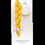 Delicatessen - Good Hair Day Pasta - Treccia d'Oro - GREENOMIC  DELICATESSEN