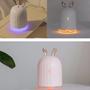 Sets de bureaux - Humidificateur LED  - KELYS- LUXYS