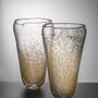 Art glass - LOVE - QUBUS