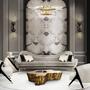 Assises pour bureau - Hermes Sofa  - COVET HOUSE
