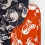 Linge de lit enfant - couverture de coton bio pour bébé - FABGOOSE
