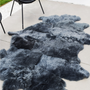 Design - Sheepskin Carpet/ Landscape Carpet - SKIN.LAND