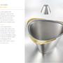 Pièces uniques - The Gatsby : Premium Champagne  Buckets - SHAZE LUXURY RETAIL PVT LTD
