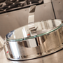 Kitchen utensils - YMP - YACHTING MADE PAN - AMARE GROUP