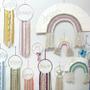 Wall decoration - Rainbow - LES LOVERS DECO
