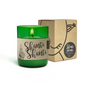 Candles - Scented candle SHANTI SHANTI, 350ml - LOOOPS KERZEN