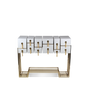 Console table - Lungta Console - ALMA DE LUCE