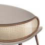 Chairs for hospitalities & contracts - Mudhif chair - ALMA DE LUCE