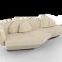sofas - Ghadames sofa - ALMA de LUCE