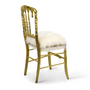 Chaises - EMPORIUM FUR Chair - BOCA DO LOBO