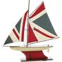 Decorative objects - Yachts and half yachts - ARTESANIA ESTEBAN FERRER