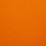 Indoor coverings - PET felt - Minimal art orange 001 - FÉLINE