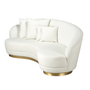 sofas - IGNACIO LUXE - HAMILTON CONTE