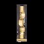 Floor lamps - IWATANI - HAMILTON CONTE