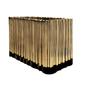 Night tables - Symphony Nighstand - BOCA DO LOBO