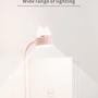 Table lamps - Lamp LED night light Cat - KELYS- LUXYS