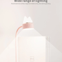 Autre fourniture bureau - Lampe de table et veilleuse - KELYS- LUXYS