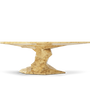 Tables - BONSAI POPLAR ROOT Dining Table - BOCA DO LOBO
