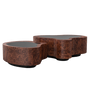 Coffee tables - WAVE ROOT Center Table - BOCA DO LOBO