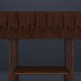 Tables de nuit - Table de chevet Campbell - WOOD TAILORS CLUB