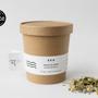 Café / thé - Drink it - Plant it | Mélange des Tisanes Bio - RHOECO - FINE ORGANIC GOODS