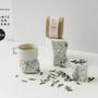 Café et thé - Tisanes Monovariétales de Spécialité Bio - RHOECO - FINE ORGANIC GOODS