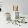 Coffee / tea - Speciality Monovarietal Organic Herbal Teas - RHOECO - FINE ORGANIC GOODS