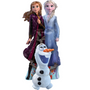Games - FROZEN 2 BALLOONS - AMSCAN EUROPE GMBH