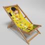 Transats - Deckchair  - CALAIG ART & DESIGN