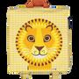 Accessoires enfants - Sac à dos Lion - COQ EN PATE
