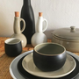 Everyday plates - Ceramic tableware - ART'MONIE