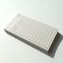 Stationery / Card shop / Writing - TROLLS PAPER - Plain Memo Pad - MUY