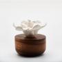 Sculptures, statuettes et miniatures - Diffuseur Huiles essentielles - Jasmin d'Orient - ANOQ