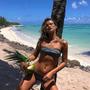 Prêt-à-porter - Bikini Bandeau Moonlight  - BLEU DE VOUS