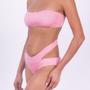 Ready-to-wear - Malibu Shabby Pink Bikini - BLEU DE VOUS
