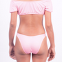 Prêt-à-porter - Bikini St Tropez Rose Shabby - BLEU DE VOUS