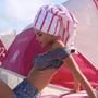 Prêt-à-porter - Bikini St Tropez Vichy  - BLEU DE VOUS