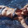Prêt-à-porter - Bikini Bahamas Stradust  - BLEU DE VOUS