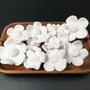 Ceramic - Home perfume Diffuser trays with ceramic flowers - ANOQ